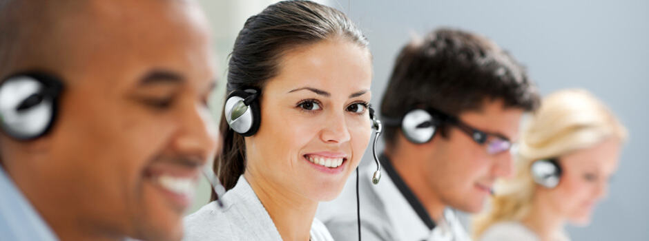 Il teleselling outbound - Prontoleo